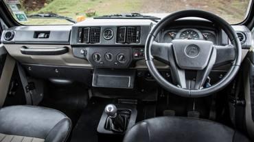 Force Motors Force Motors Gurkha Car Loan Emi Calculator 2019