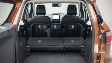 Ford Ford Ecosport Car Loan Emi Calculator 2019