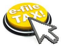 e-Filing of Income Tax – Forms, Methods and Types