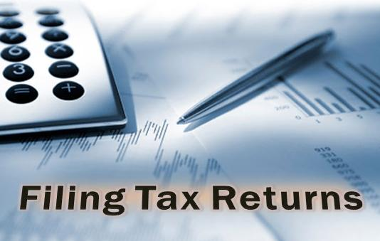 SIX REASONS TO FILE YOUR INCOME TAX RETURN EVEN WHEN YOU DON'T HAVE TAXABLE INCOME