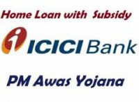 pmay icici bank home loan
