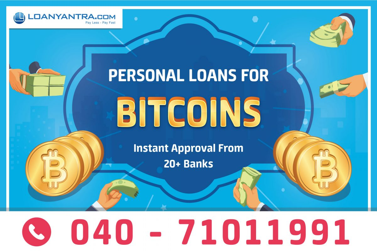 persoanl loans for bitcoins