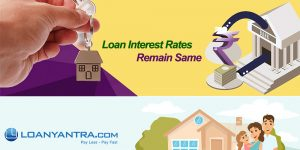 Repo rate vs interest rate