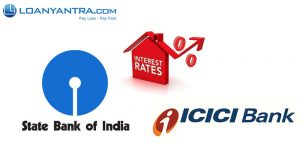 SBI increases lending rates
