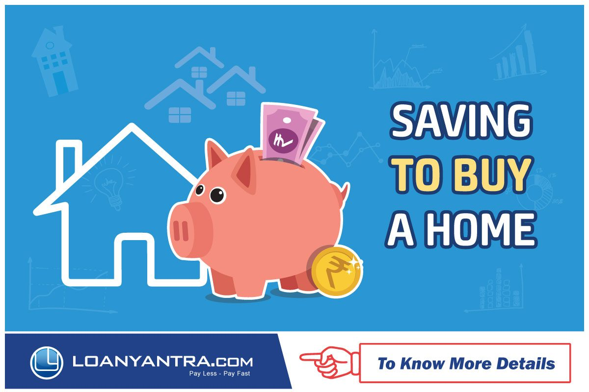 Love Break-up!!! Because of Savings!!! Are you saving to buy a new home?