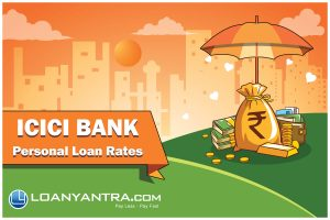 ICICI Bank Personal Loan interest rates, eligibility, documents needed for instant approval