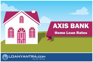 axis bank home loan interest rates