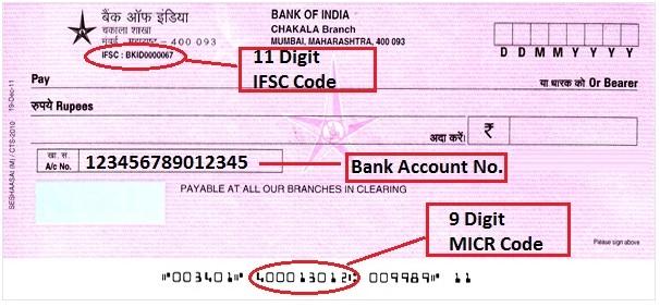 state bank of india mumbai branch micr code